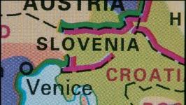 Slovenija skozi umetnost (Slovenski magazin)