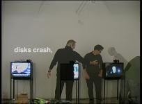Nika Grabar - Format Oblivion