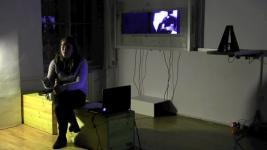 Sanela Jahić - Produktivna razmerja med človekom in strojem