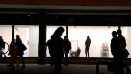 Samostojna razstava v Kunsthalle Bratislava