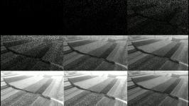 Tense Present: Šum fotonov / Tense Present: Photon Noise