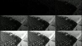 Jasna Hribernik - Tense Present: Šum fotonov / Tense Present: Photon Noise