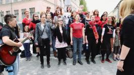 Zvonka T Simčič, Valérie Wolf Gang - Kombinat (trailer)