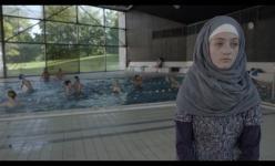 Katarina Rešek - Plavanje