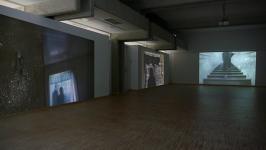 Nataša Prosenc Stearns - Hotel Diary (Velenje Gallery)
