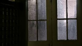Hotelski dnevnik: Balkon