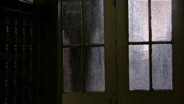 Nataša Prosenc Stearns - Hotel Diary: Balcony