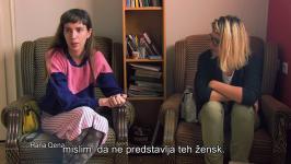 Ana Čigon - Heroinat / Herojke