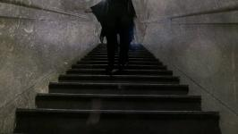 Nataša Prosenc Stearns - Hotel Diary (film trailer)