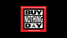 Buy Nothing Day – Can't Buy Me Love