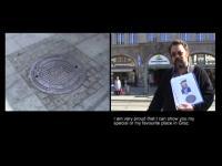 KOLEKTIVA, Vesna Bukovec, Lada Cerar, Metka Zupanič - Special place in the city – Graz