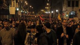 Barcelona 14N