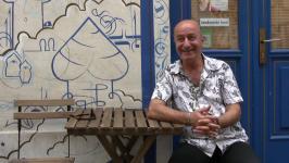 Peter Cerovšek - Kralj falafla