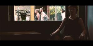 Matevž Jerman - Ona mežika, cvetje drhti