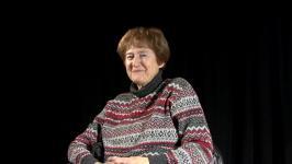 Anja Medved - Memory Clinic Ljubljana