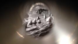 Uršula Berlot - Observatorij: magnetni fluid