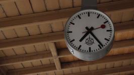 Rail Waiting