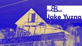 SCCA Ljubljana, Jake Yuzna - Back2Back: Jake Yuzna – Težko je videti alternativo