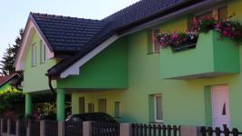 Luksuz produkcija - Euro House