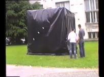 Milena Kosec - Črna kocka