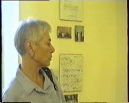 Milena Kosec - Prva linija