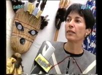 Milena Kosec - Intervju z Mileno Kosec