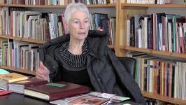 Video evening with DIVA Station: Milena Kosec