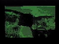 Deep ASCII