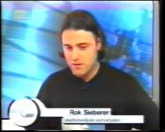 Rok Sieberer Kuri - Prispevek TV Pika