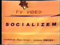 Neven Korda (ZANK) - Socializem