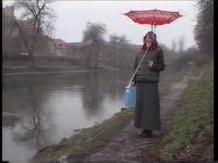Polonca Lovšin - Zbiralka vode