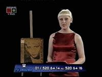 Bastarda, Martina - TV dražba / TV Auction