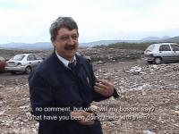 Sašo Sedlaček - Piknik na deponiji / Picnic on a Dump