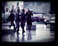 Podgoršek, Sašo (Laibach) - Das Spiel ist aus