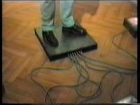 Kracina, Damijan - Kracina TV