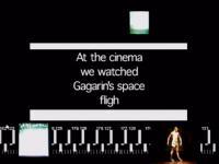 Neven Korda - Gagarin
