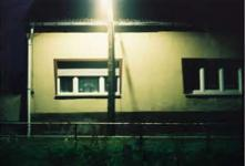Dejan Habicht - das Dorf