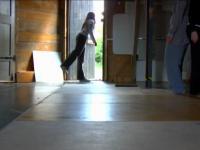 Dynamo Door Dance