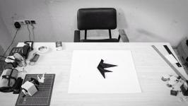 Malevich Origami