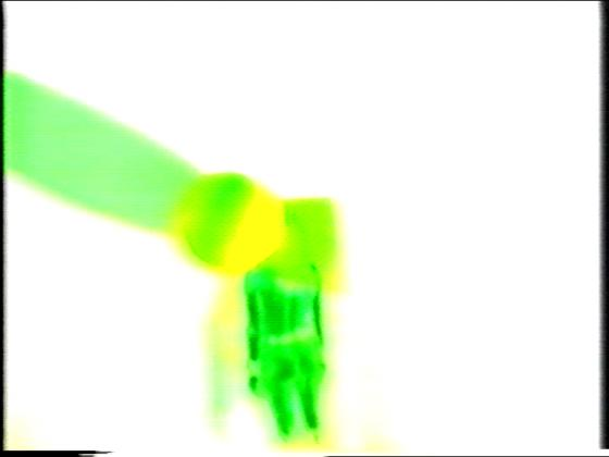 Marčeta, Oliver  - Zelenjavna mavrica