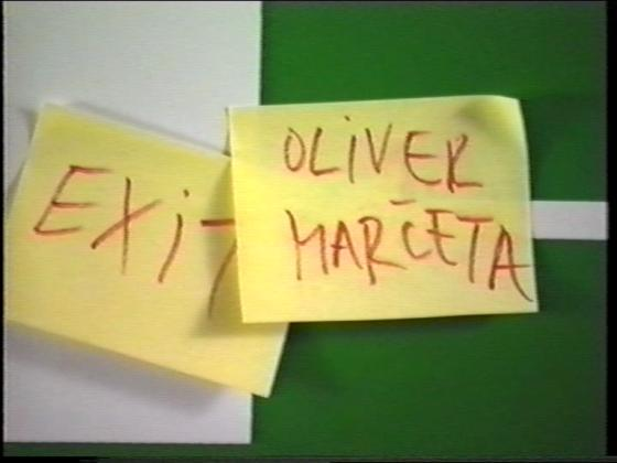 Marčeta, Oliver  - Jazz bre