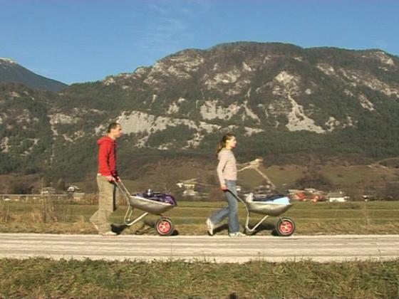 Nika Oblak & Primož Novak - Going South