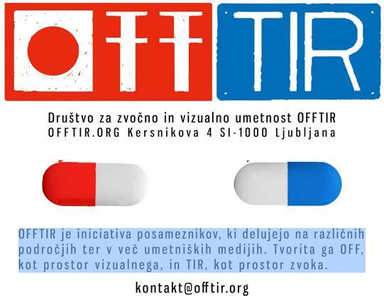 OFFTIR - OFFTIR