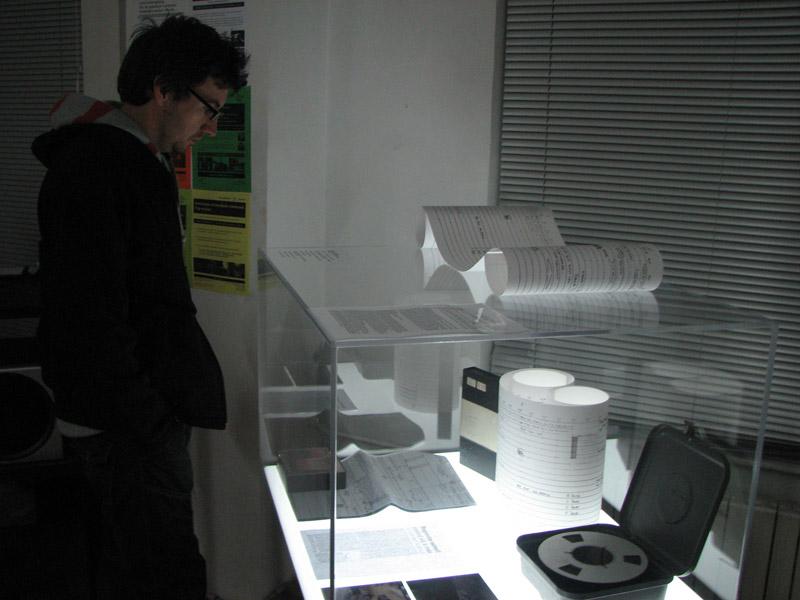 Modeli arhiviranja